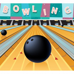 Bowling lane [Converted]